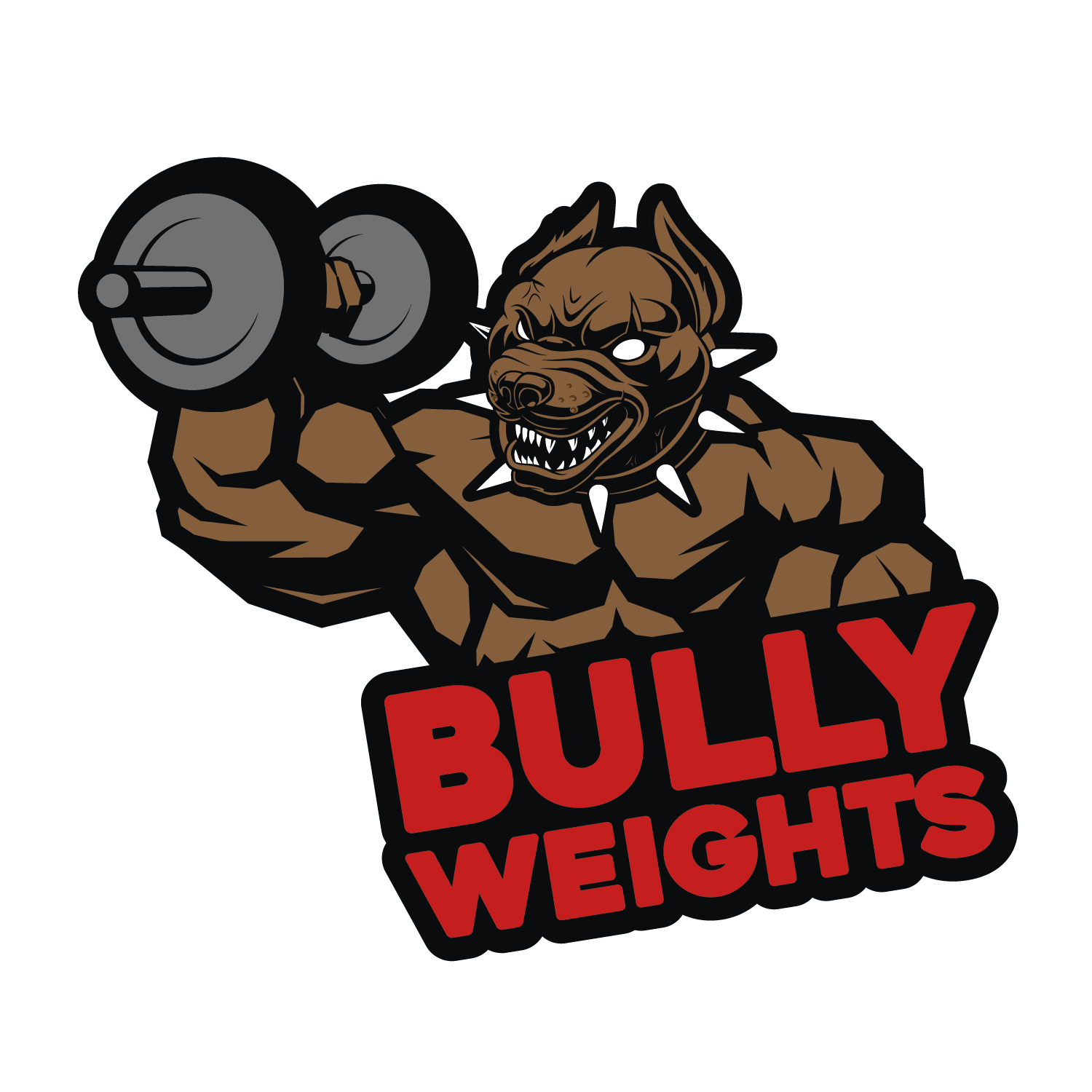 Bully Weights Gym Apparel